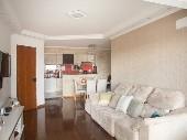 Apartamento 3 dormitórios mobiliado Cerejeira 1