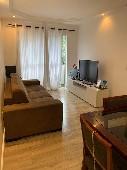Apartamento de 3 dormitórios Parque Munhoz
