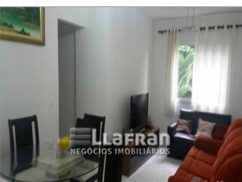 Apartamento de 3 dormitórios Vila Andrade