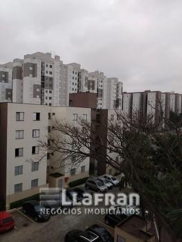 Apartamento de 2 dorm Parque Rebouças