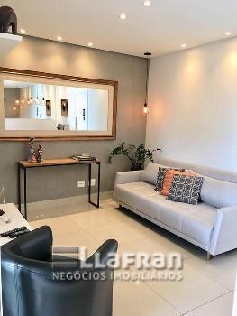Apartamento de 3 dormitórios no Lumina Morumbi