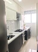 Apartamento 2 dormitórios Reserva Morumbi