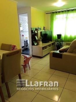 Apartamento de 2 dormitórios Jardim Macedônia