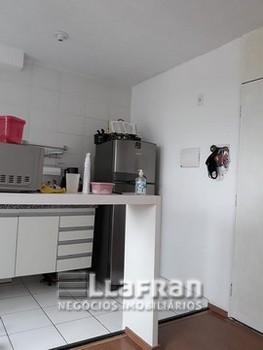 Apartamento 2 quartos Liber Village Campo Limpo