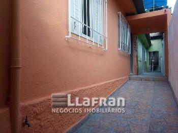 Casa Térrea 2 dorm no Pq Pinheiros. Pagto a vista