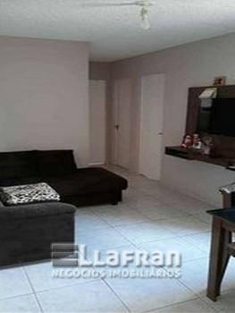 Apartamento com 2 quartos Fit Taboão Vila Indiana