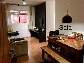Apartamento de 3 quartos no Vale dos Pinheiros