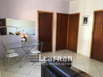 Apartamento de 2 quartos na Vila Albina Taboão