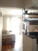 Apartamento com 3 quartos próximo Shopping Taboão