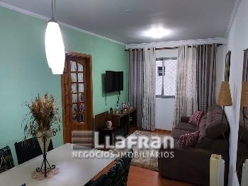 Apartamento 2 quartos no Mirante Chácara Agrindus