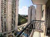 Apartamento 2 dormitórios Portal do Morumbi