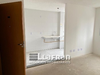 Apartamento novo com 2 quartos na Vila Andrade