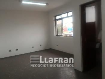 Sala comercial de 20 m² no Jardim Clementino