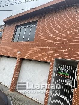 Casa no Jardim Faria Lima com 3 quartos aluguel
