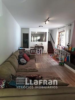 Casa em condomínio com 3 quartos no Real de Mafra