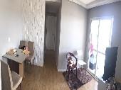 Apartamento no Jardins da Cidade com 2 quartos