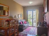 Apartamento no Intercap com 2 quartos