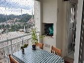 Apartamento com 2 quartos no Ecos Natureza Club