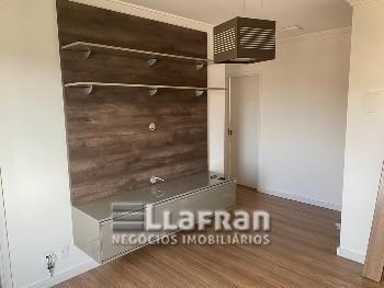 Apartamento no condomínio Floresta Campo Limpo