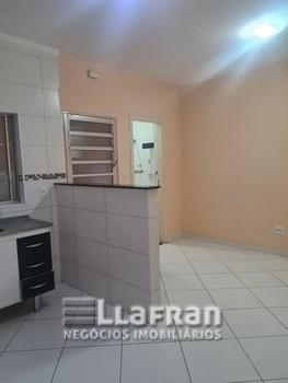 Casa de 2 quartos para locação no Parque Pinheiros