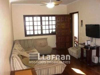 Casa em condomínio de 3 quartos Jardim Monte Kemel