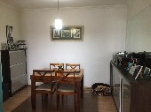 Apartamento 2 quartos e varanda no Pq Pinheiros