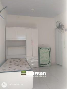 Locação Casa de 1 dormitório Jardim Samara