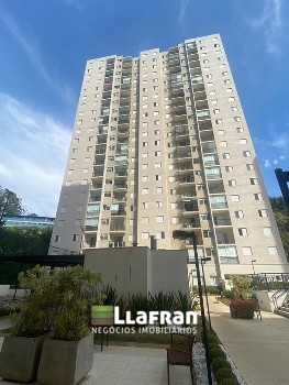 Apartamento 2 dormitórios locação Reserva Morumbi