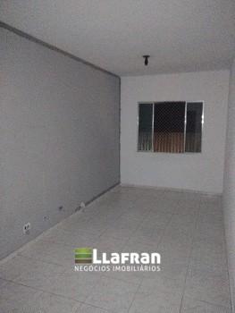 Locação 2 dormitórios Parque Rebouças