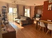 Apartamento de 3 dormitórios Eco life