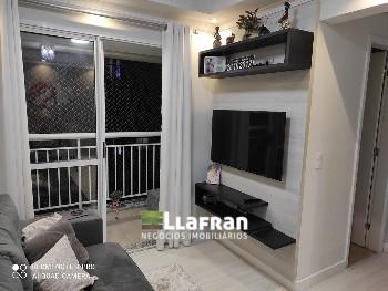 Apartamento de 56 m² Colinas - Paisagens