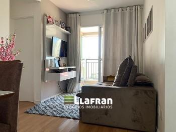Apartamento de 47 m² Florada Morumbi