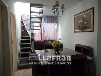 Cobertura 4 dormitórios Pq Marabá Taboão da Serra