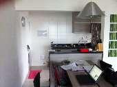 Apartamento Jardim Henriqueta 3 dormitórios