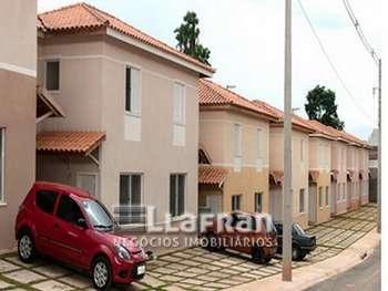 Sobrado 2 dormitórios Jardim Petrópolis Cotia