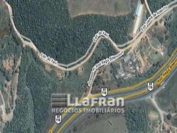 Terreno 40000 m2 Potuvera Itapecerica da Serra SP