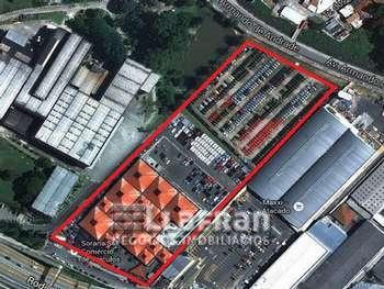 Terreno 24000 m2 Centro de Taboão da Serra SP