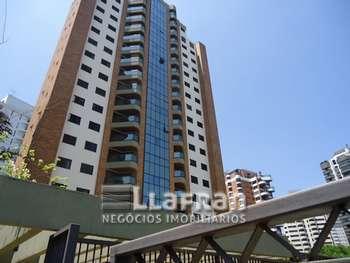 Apartamento 4 quartos Morumbi São Paulo SP