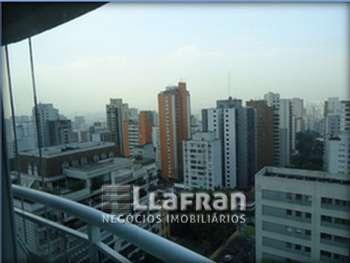 Flat 1 dormitório Perdizes São Paulo