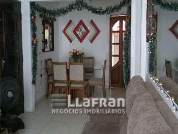 Casa Térrea no Núcleo Residencial Isabela Taboão