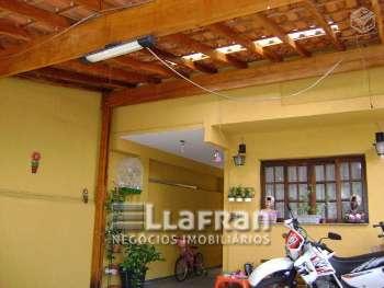 Casa 3 quartos 2 vagas Jd Bonfiglioli São Paulo SP