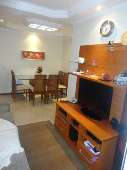 Apartamento 3 quartos Parque Esmeralda São Paulo