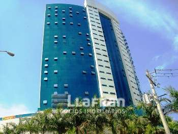 Locação Sala Jd Maria Rosa Centro empresarial