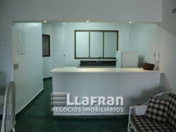 Locação Apartamento 4 quartos Vila Alzira Guarujá