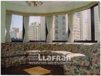 Apartamento alto padrão Jd Paulista São Paulo