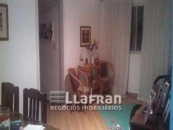 Apartamento Vila Santa Luzia 2 quartos Taboão