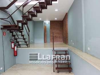 PONTO COMERCIAL NA CERQUEIRA CESAR COM 125 m²
