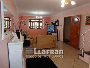 Casa 3 suites - Cond. fechado - Pq. Monte Alegre