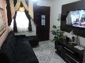 Apartamento de 2 dormitórios em São paulo.
