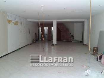 Locação sala comercial 2 vagas Cidade Intercap SP